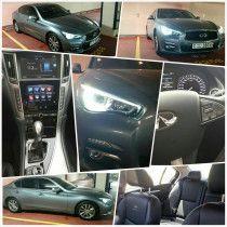 2014 infiniti Q50 3.7L for sale!!