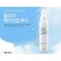 MAKE UP FIXER, SETTING SPRAY (KOREAN PRODUCT)