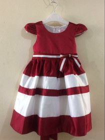 Girls Party Wear Dresses at PEEK A BOO