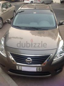 New Nissan Sunny 1.5 Sale full option