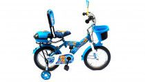 Bxv Bicycle - 12-Inch, Blue
