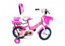 Pink 12Inch BXV Bicycle