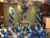 Balloon Decoration Service  For Any Event Requirement