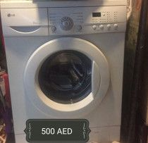 A very good washing machine available for sale