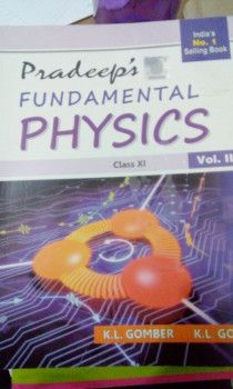 PRADEEP PHYSICS GUIDE GRADE 11 FOR SALE