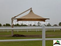 Car Parking Shade - Abu Dhabi - Attractive Price - Protect your valuable Car
