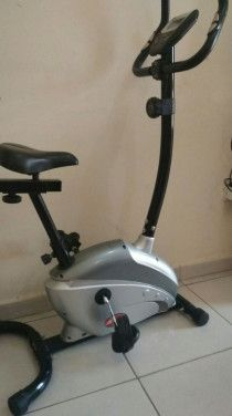 Gym cycle, excellent condition