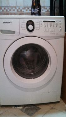 7Kg Samsung Washing Machine For Sale