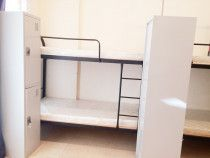 Bunked Beds, Mattressess with plywood support for Sale