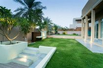 Afnan Soft & Hard Landscape Services and Solutions with less price (0553424726)