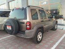 Jeep Cherokee 2007 for Sale in Sharjah Al Abar