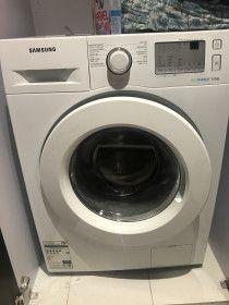 Samsung Washing Machine for Sale in Dubai Marina - Barely Used