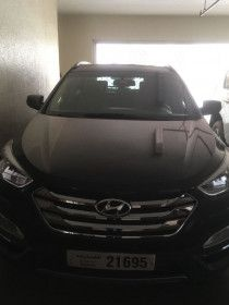 SantaFE for sale