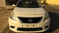 Nissan Sunny Model 2014 79k Kms only