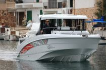 BENETEAU BARRACUDA 8,  boat price from ->