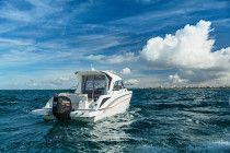 BENETEAU ANTARES 8 OB, boat price from ->