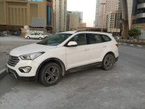 Hyundai Grand Santa Fe 3.3L for Sale Expat Leaving