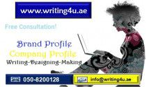 Free Consultation! 050-8200128 Exquisite Brand Profile & Company Profile Making