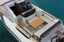 BENETEAU FLYER 8.8 SUNdeck, boat price from ->
