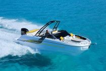 BENETEAU FLYER 7.7 SPORTdeck, boat price from ->