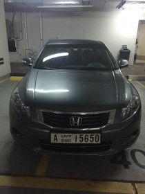 VeryClean Low Millage just 116,000 KM . Honda Original enhanced Navigation & DVD