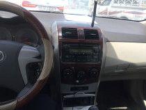 ُToyota Corolla GLI 1.8 Car for Sale in Dubai 2008 Model Good Condition