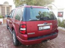 Ford Explorer 2008 in Very good Condition for Sale in Al Gafia Sharjah