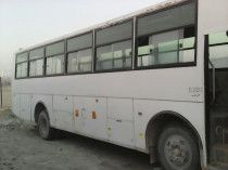 TATA Bus for sale 2010 in Al Majaz Sharjah