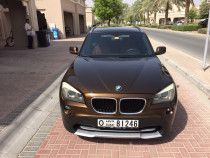 BMW X1 2011 ( 2,5 litres V6) for Sale in Dubai Silicon Oasis