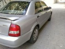 Mazda 323 in Good Condition for Sale in Deira Dubai