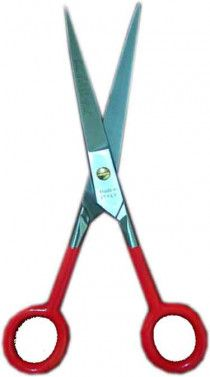 burber scissor 7inch.