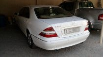 Mercedes Benz S 320 for Sale in Al Quasis, Dubai