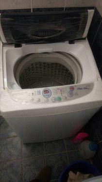 DAEWOO Washing Machine 6KG - In Original Plastic  (See photo)