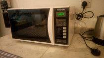 Panasonic Microwave - Barely used for Sale in Bur Dubai