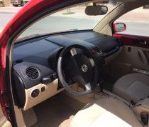 beetle - first owner - agency maintained  - gcc specification