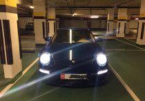 Porsche Carrera 911 S 2009]