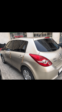 Nissan Tide 2009 Car for Sale in Abu Dhabi Cheap Price