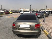 Audi A6, 2006, 3.2 FSI, Twin turbo, Dedicated Sports gear, Dual Transmission,