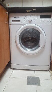 Whirlpool 6kg Front Load washing machine