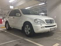 ML350 2005 | 7 Seater | GCC Specs | Cold AC | Priced to Sell
