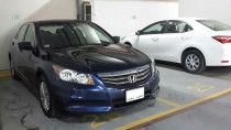 2012 Accord for sale, low mileage
