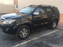 Toyota Fortuner V6-4.0L, Mode 2007 for Sale
