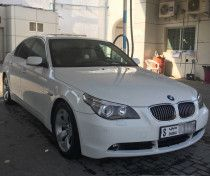 BMW E60 525i 2007 In Immaculate Condition