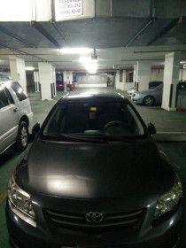 Toyota Corolla for sale - 2009 Mid range model