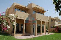 3 bedroom villa FOR RENT IN ARABIAN RANCHES