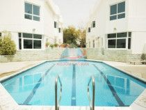 4 Master Bedroom Villa in Umm Suqeim