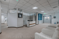 Office for rent near Emirates Metro Station. EJARI in 5minutes