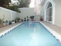 Independent 5BR Villa for Rent in Al Safa 1 w/ private pool
