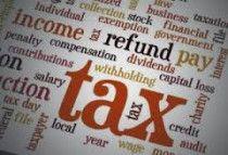 Tax Domicile Certificate Issue Service