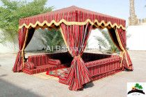 Sadu Tents for Sale in Abu Dhabi
